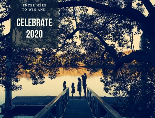 Let's Celebrate 2020- Enter here to WIN!!!!