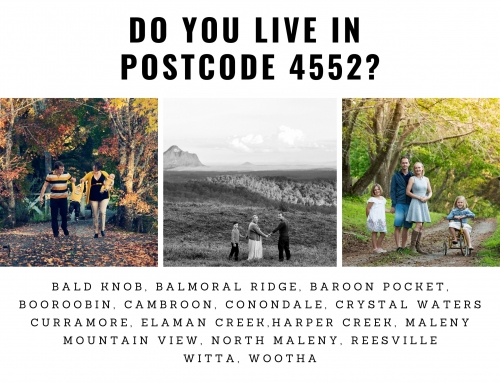 Do you live in Postcode 4552?