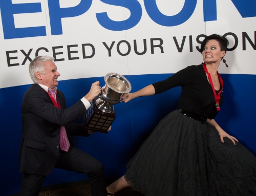 2015 AIPP EPSON Queensland Professional Photographer of the Year