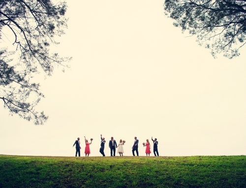 Country Wedding Charm – Belinda & Damian