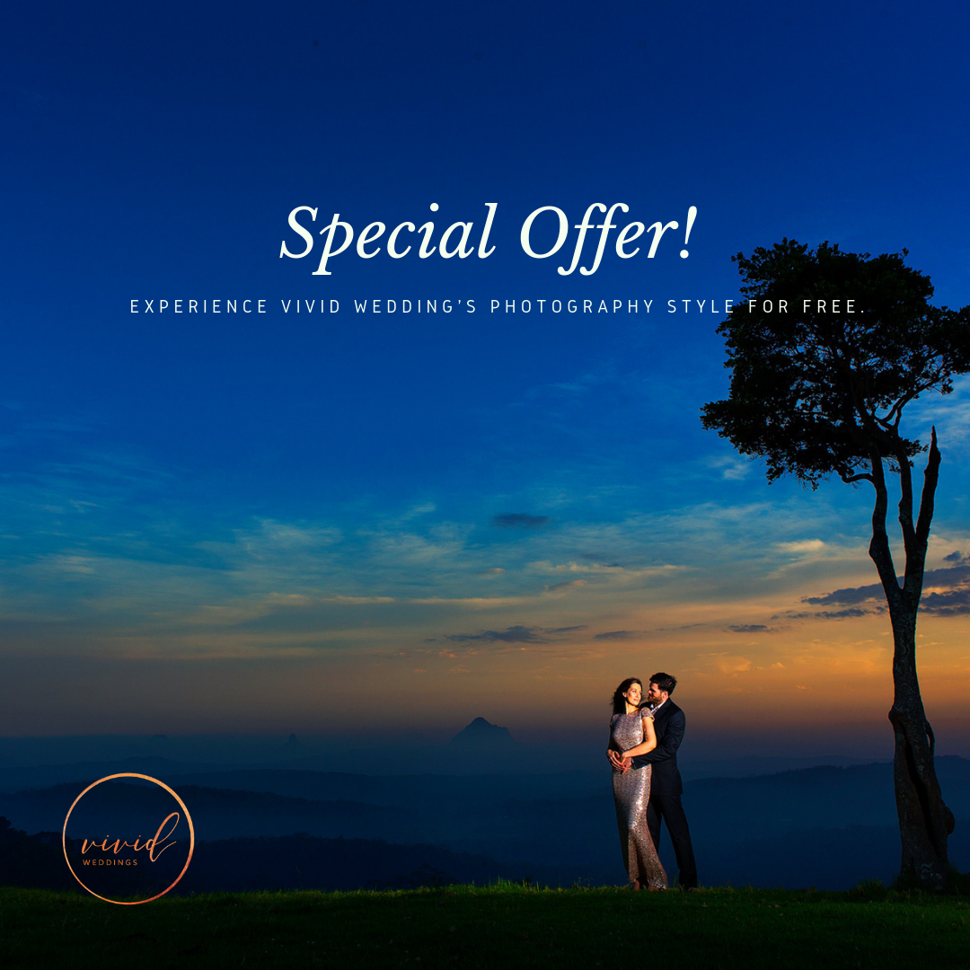 Portrait Special Offers