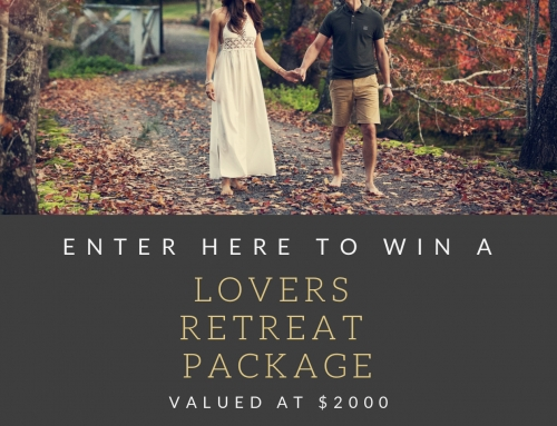Lovers Retreat Package Promotion